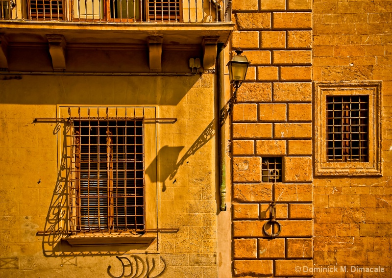 ~ AN AFTERNOON IN FLORENCE ~ - ID: 11791613 © Dominick M. Dimacale