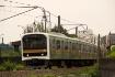 JR Ome Line Train...