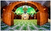 Green Carpet Mos...
