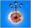 Palace Light