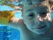Underwater Swimme...