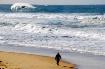 <b>+ Angry Waves ...