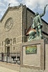 St. Anthony's...