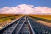 tracks to the sky