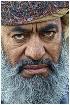 Old Omani Man