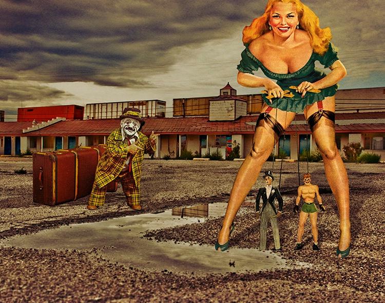 Motel Madness