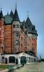 Chateau Frontenac...