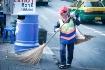 ~street cleaner~