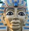Egyptian Figurehe...