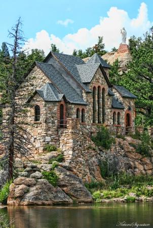 ~ Mountain Church ~