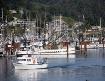 Newport Bay, Oreg...