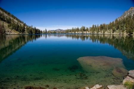 Dead Falls Lake
