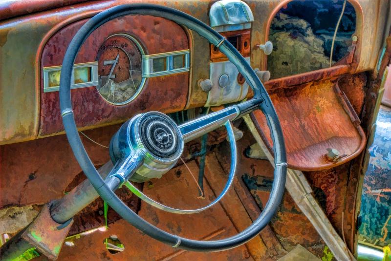 impalas last ride