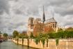 Storm Over Notre ...