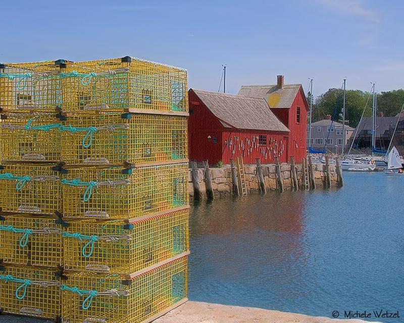Lobster Haven