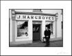 J Hargroves