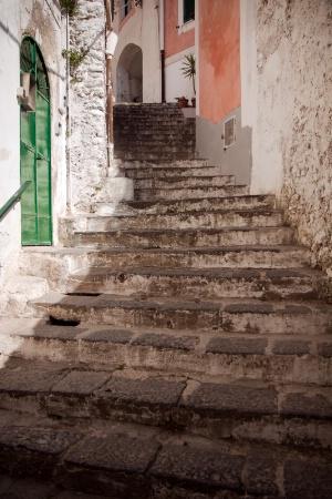 City of Steps