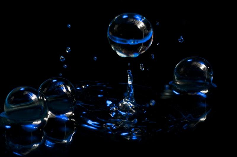 Bouncing Gel Balls