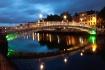 The Hapenny Bridg...