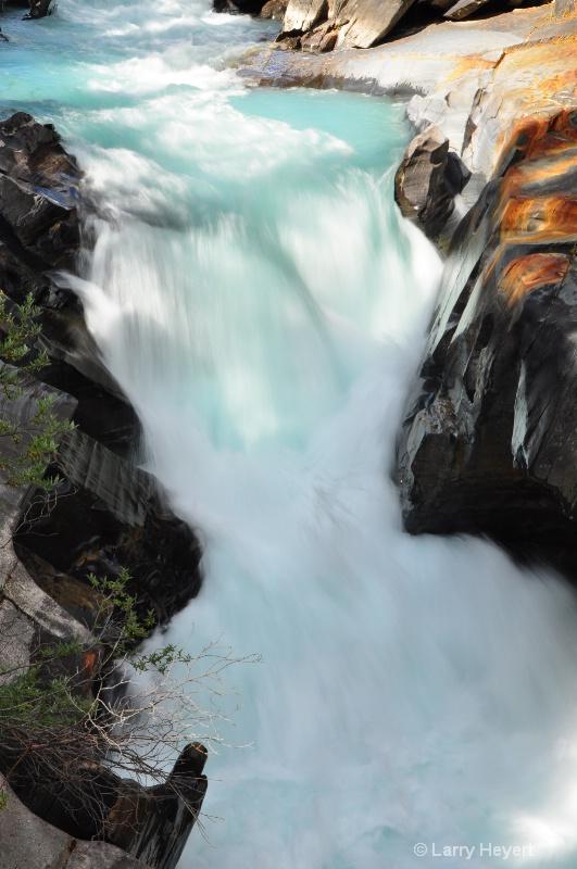 Kootenay National Park, British Columbia - ID: 12303380 © Larry Heyert