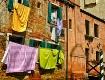 Laundry Day Itali...