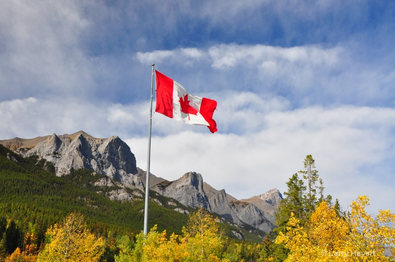 Canadian National Olympic Training Site - ID: 12303669 © Larry Heyert