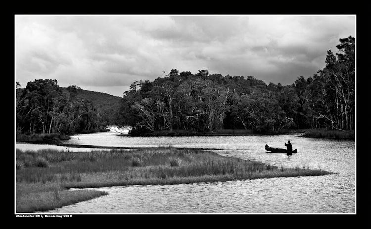 Backwater #6