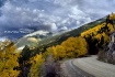 Mountain Lane