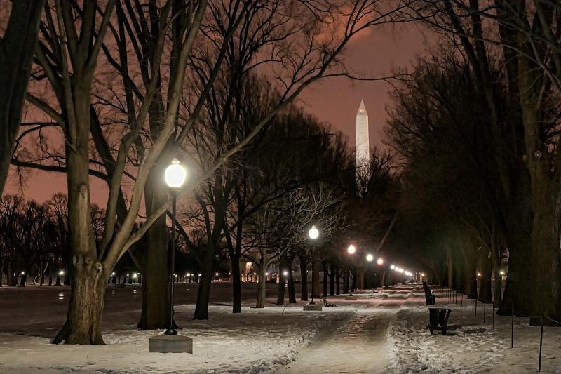 DC Walk