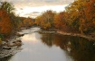 Rustic Autumn Cre...