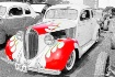 Hot Rod Coloring ...