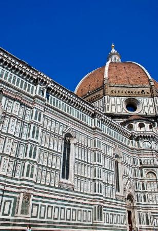 Basilica di Santa Maria del Fiore, Florence, Italy