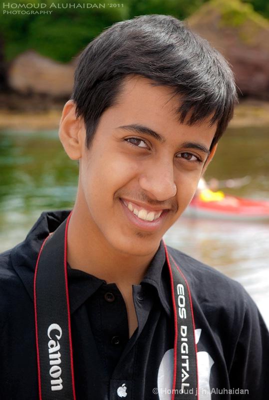 Omar Alawad