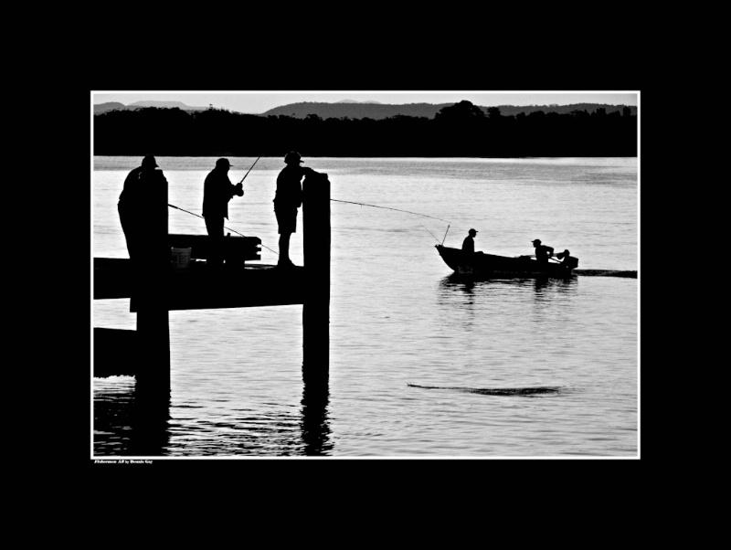Fishermen All