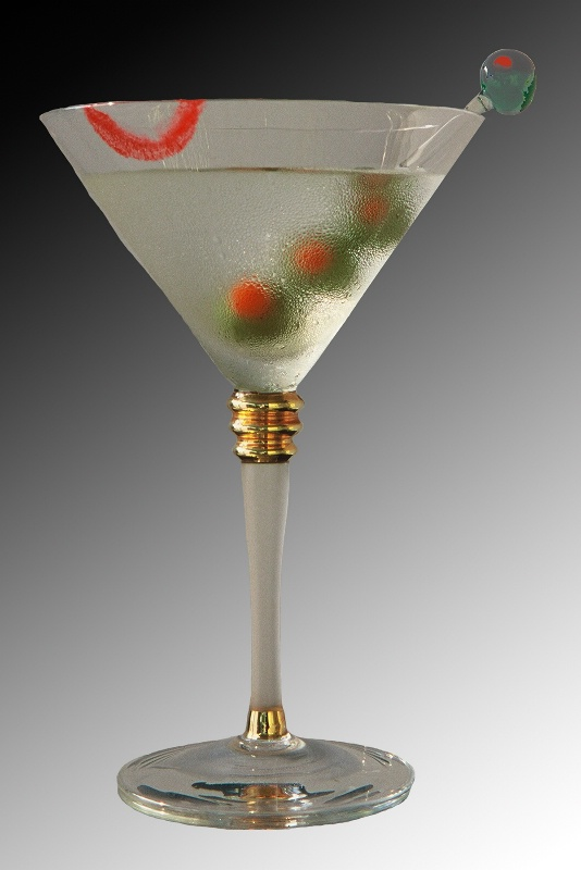 martini kiss