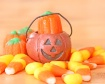 ~Candy Corn Smile...