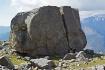 Breached Boulder