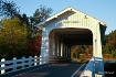 Grave Creek Bridg...