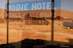 Bodie reflections...