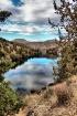 Simtustus Lake