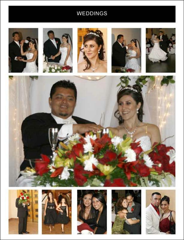 006 weddings 1 sml - ID: 12477225 © Patrick L. McAvoy