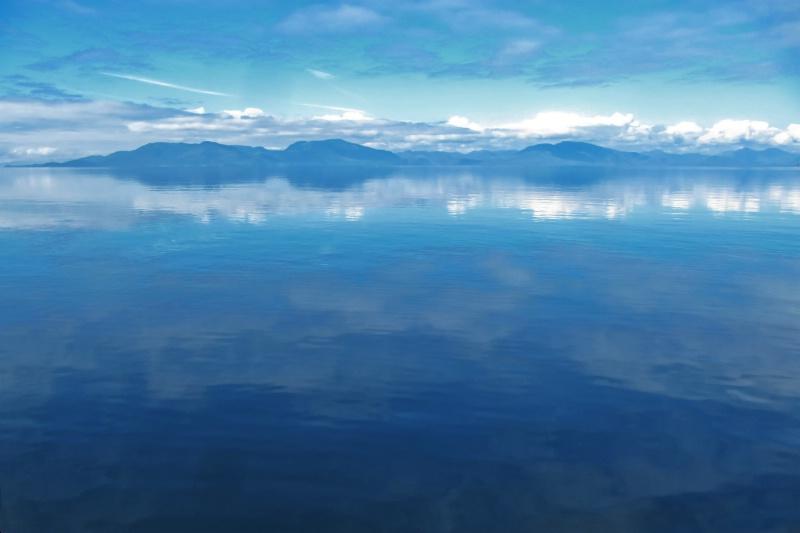 Rhapsody Of Blue - ID: 12485852 © Karen Celella