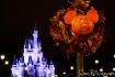 October at Disney
