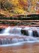 Cascade falls alo...