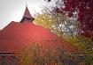 Shogun Roof.