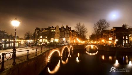 Prinsengracht, The Sin City