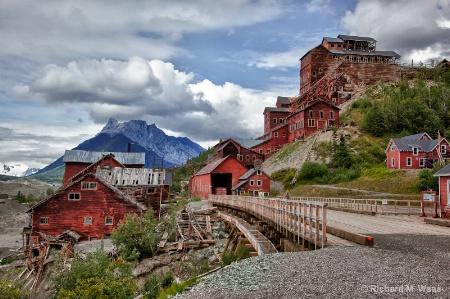 Copper Center