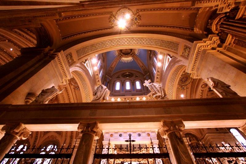 Basilica of St. Mary