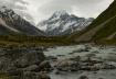 The Hooker Valley...