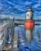 1883 Lighthouse a...